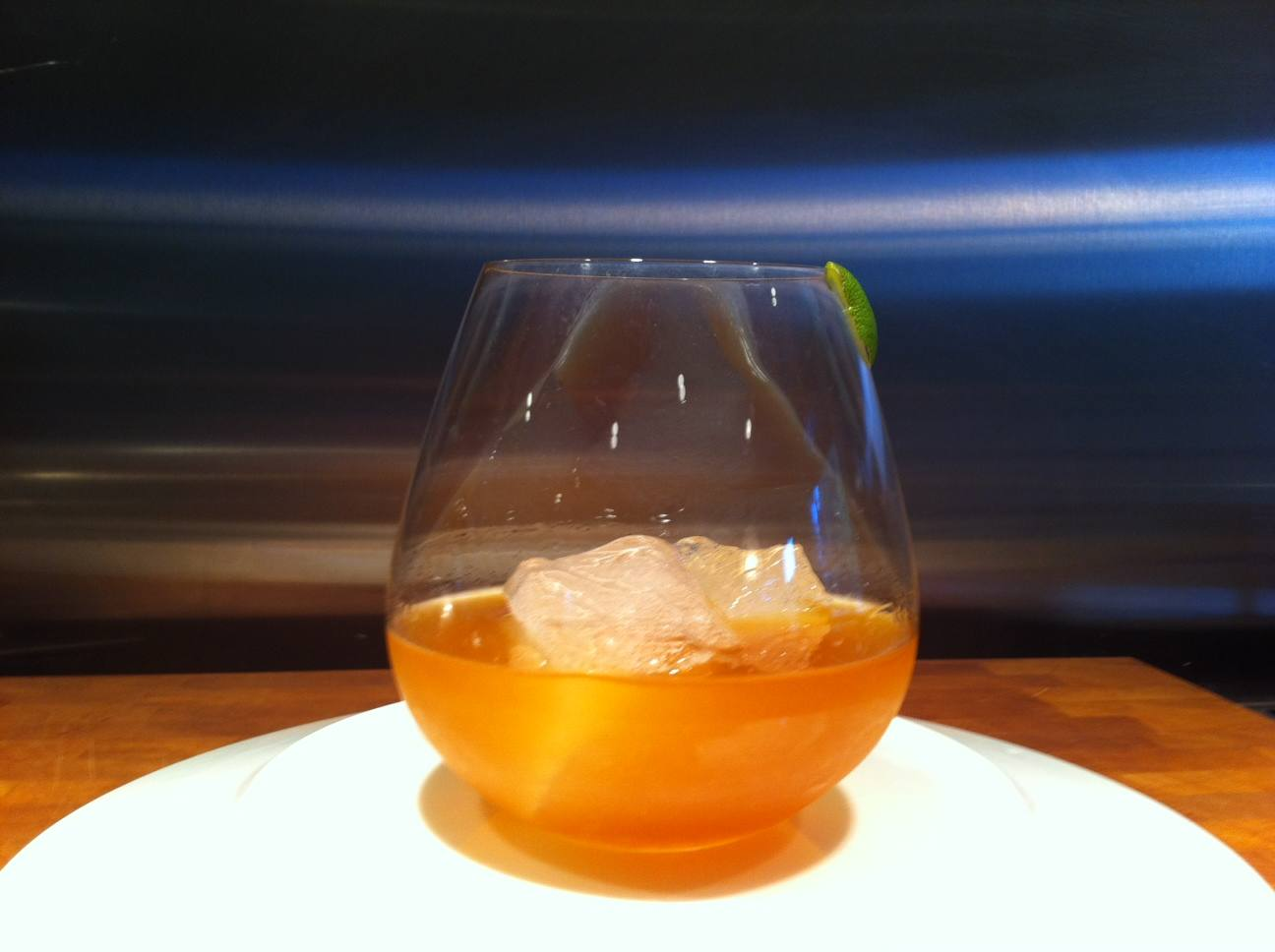 Ti' Punch: This week's cocktail « Putney Farm