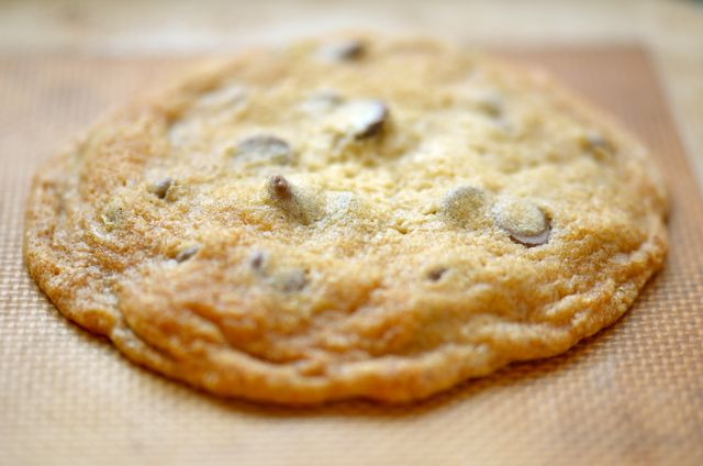 Big Chocolate Chip Cookies Putney Farm