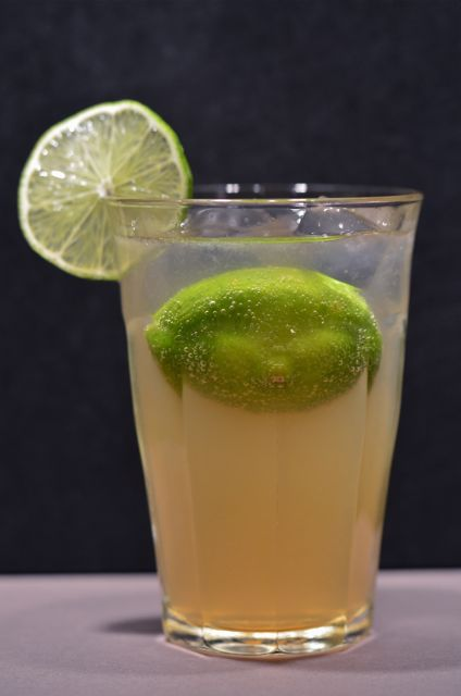 Weekly Cocktail #6: The Moscow Mule « Putney Farm