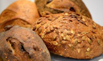 Wild Flour Bread. Good stuff.