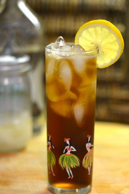 Weekly cocktail 24 long island iced tea putney farm for Drinks with iced tea