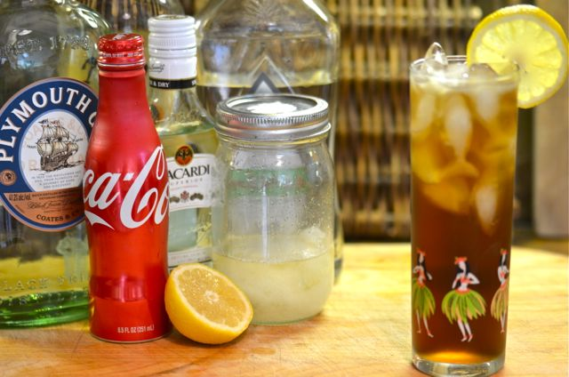 Whats The Best Rum For Long Island Iced Tea
