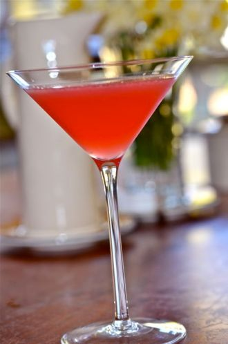 The Jezebel Cocktail.