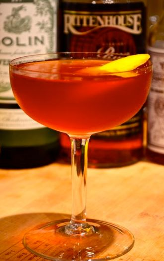 The Tax Evasion Cocktail.