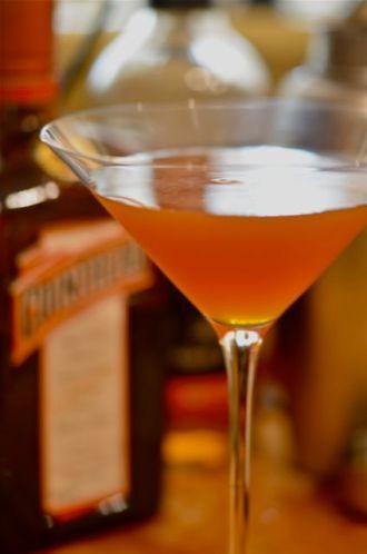 The Annulment Cocktail.